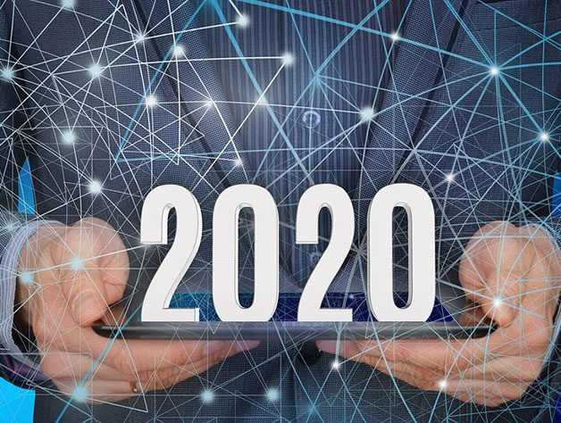 The B2B marketing trends to plan ahead for in 2020