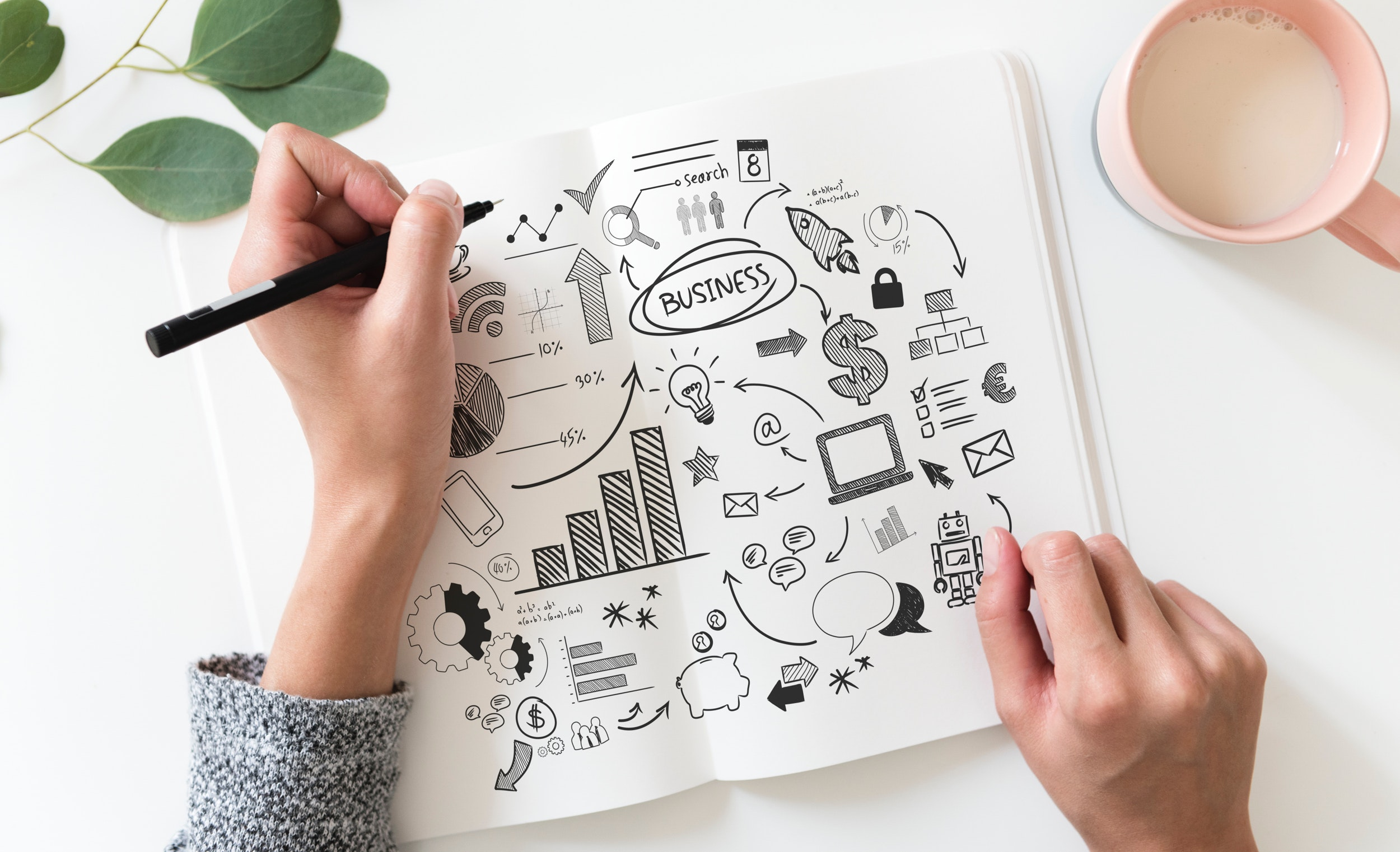 Brand Strategy 101 – top tips to consider when approaching a brand strategy or refresh
