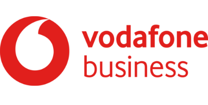 Vodafone Business logo